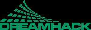 dreamhack green logo