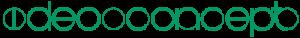 ideo concept green logo