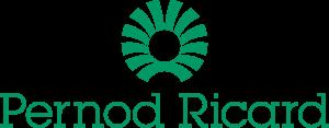 pernod ricard green logo