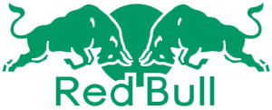 kappa bar partner redbull green logo