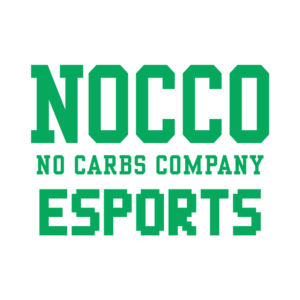 Kappa Bar partner Nocco green logo
