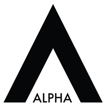 Kappa Bar partner Alphas original logo