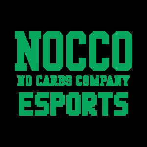 Kappa Bar partner Nocco green logo