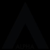 Kappa Bar partner Alphas original logo