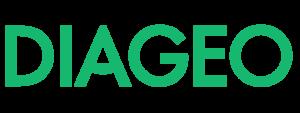 Kappa Bar partner Diageo green logo