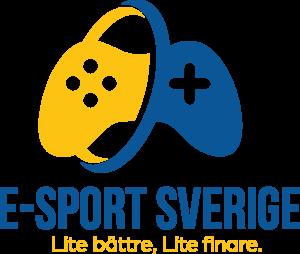 Kappa Bar partner E-Sport Sverige original logo