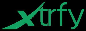 Kappa Bar partner Xtrfy green logo