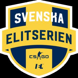 Kappa Bar partner Svenska Elitserien original logo