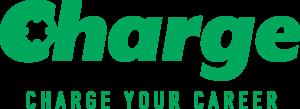 Kappa Bar partner Charge green logo